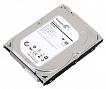 Жесткий диск HDD 1ТБ, Seagate Barracuda